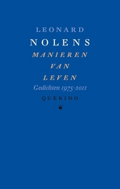 Manieren van leven : gedichten 1975-2011