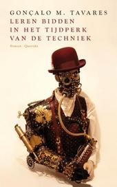Leren bidden in het tijdperk van de techniek : Lenz Buchmanns positie in de wereld : zwarte boeken : roman