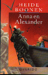 Anna en Alexander