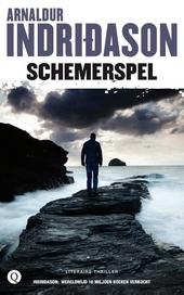 Schemerspel
