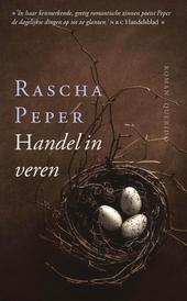 Handel in veren : roman