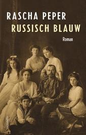 Russisch blauw : roman