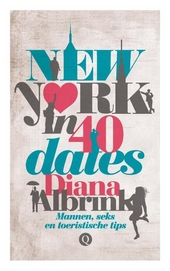 New York in 40 dates : mannen, seks en toeristische tips