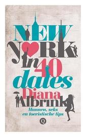 New York in 40 dates : mannen, seks en toeristische tips