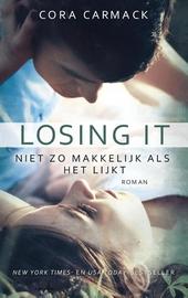 Losing it : niet zo makkelijk als het lijkt