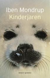 Kinderjaren : roman