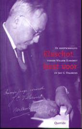 Elsschot leest voor : de briefwisseling tussen Willem Elsschot en Jan C. Villerius