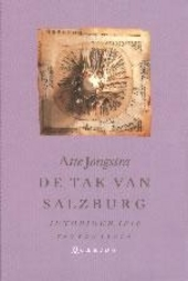 De Tak Van Salzburg Autobiografie Van Een Lezer