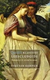 Querido's klassieke leesclubgids : romans uit de wereldliteratuur