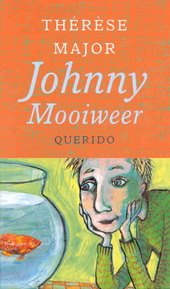 Johnny Mooiweer