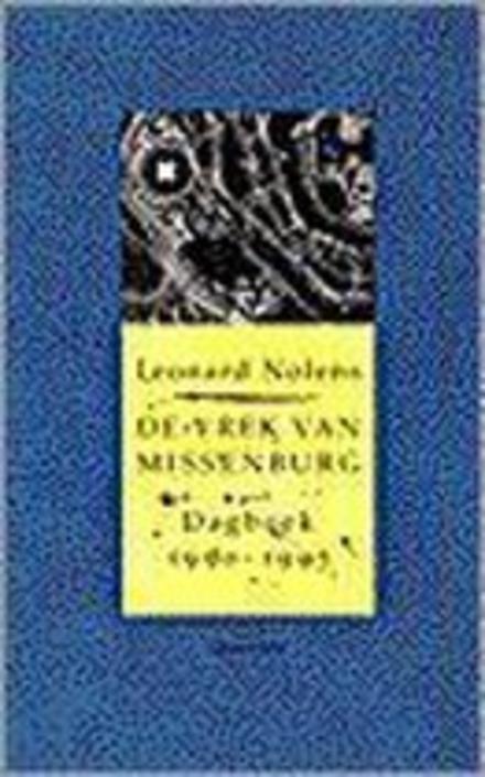 De vrek van Missenburg : dagboek 1990-1993