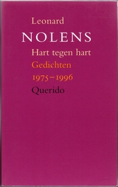 Hart tegen hart : gedichten 1975-1996