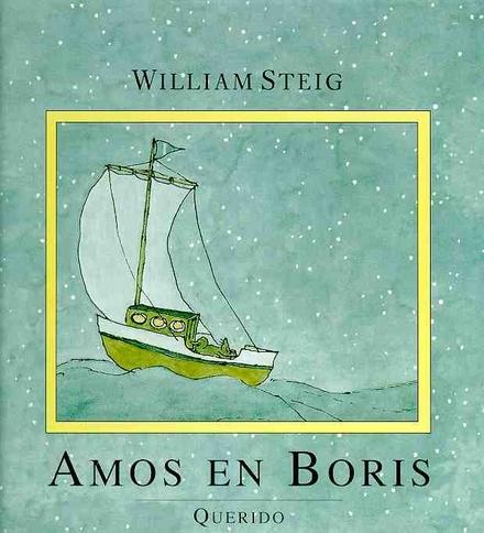 Amos en Boris