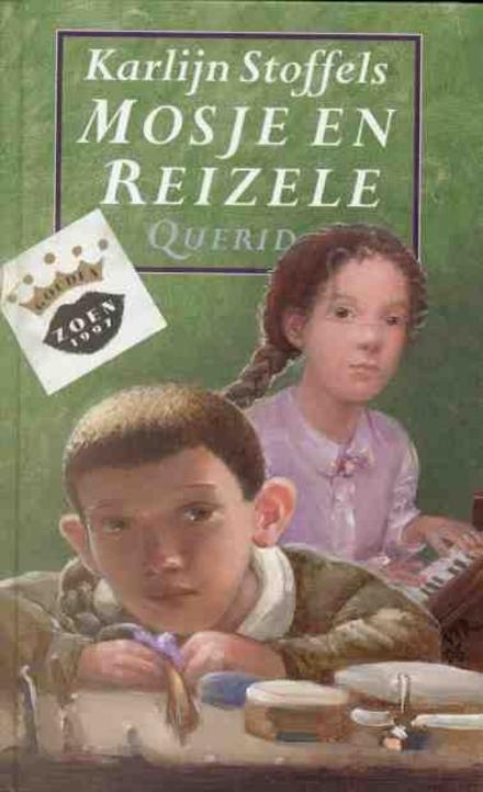 Mosje en Reizele