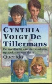 De Tillermans : de zwerftocht van vier kinderen op zoek naar een thuis