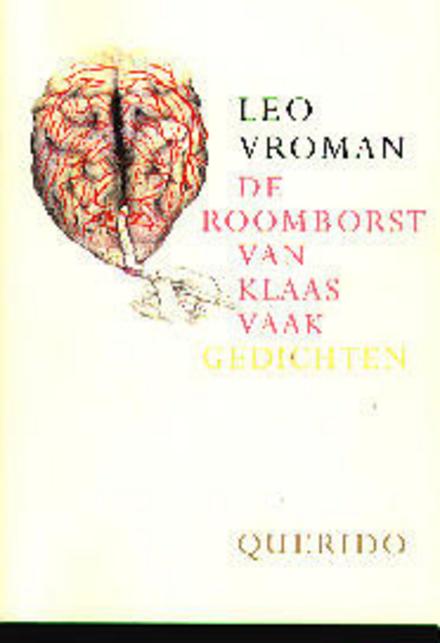 De roomborst van Klaas Vaak