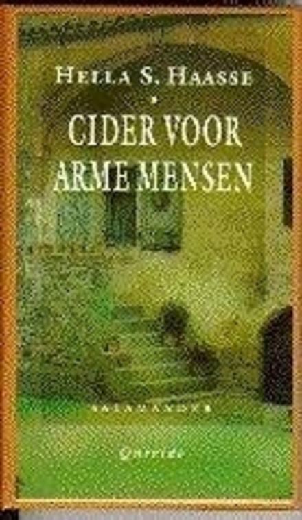 Cider voor arme mensen