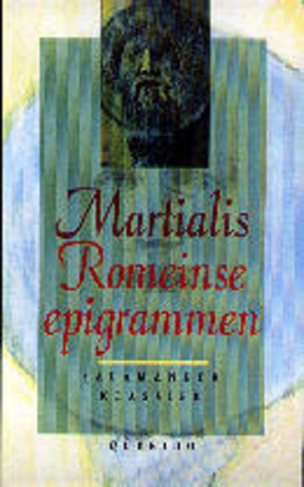 Romeinse epigrammen
