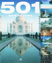 501 wereldplekken