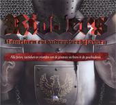 Ridders, Romeinen en andere vechtjassen : alle feiten, tactieken en triomfen van de grootste vechters uit de geschi...