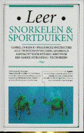 Leer snorkelen en sportduiken