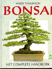Het complete handboek bonsai
