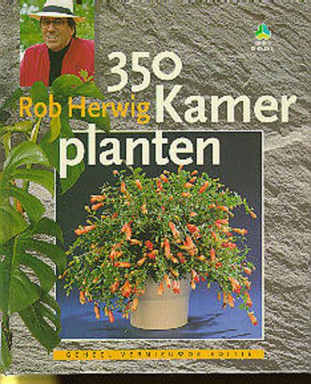 350 kamerplanten