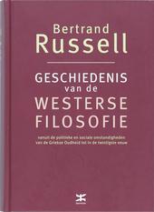Geschiedenis van de westerse filosofie : vanuit de politieke en sociale omstandigheden van de Griekse Oudheid tot i...