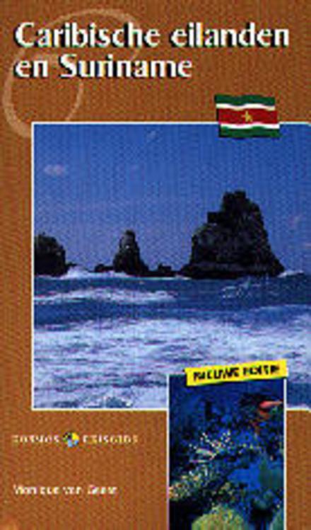 Caribische eilanden en Suriname
