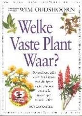 Welke vaste plant waar ?