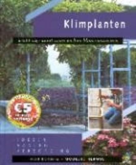 Klimplanten : weelderige klauteraars en hun klimconstructies