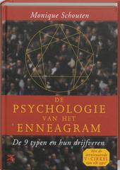 De psychologie van het enneagram : de 9 typen en hun drijfveren