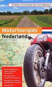 Prachtige motortochten door Nederland