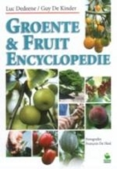 Groente & fruit encyclopedie