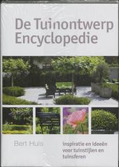 De tuinontwerp encyclopedie