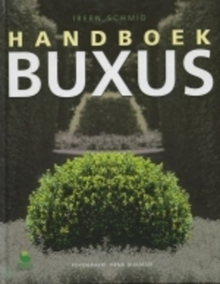 Handboek buxus