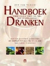 Handboek dranken : voor het zelf maken van wijn, bier en gedestilleerd