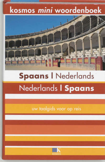 Spaans-Nederlands, Nederlands-Spaans