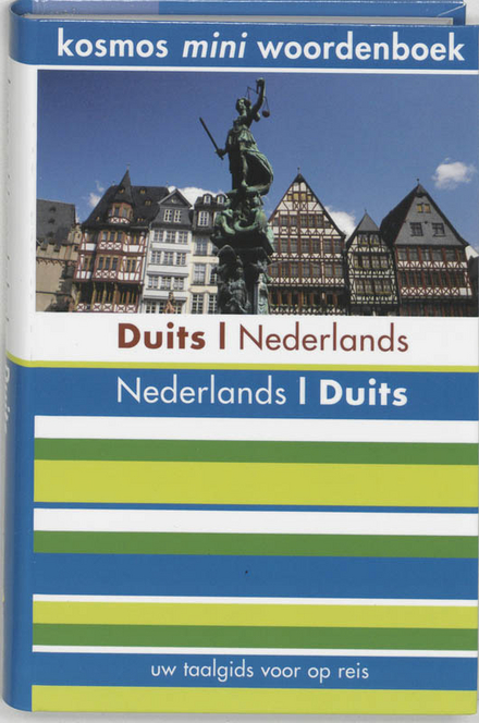 Duits-Nederlands, Nederlands-Duits