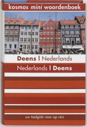 Deens-Nederlands, Nederlands-Deens