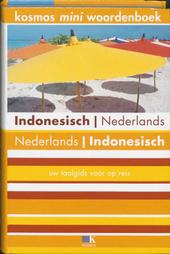 Indonesisch-Nederlands, Nederlands-Indonesisch