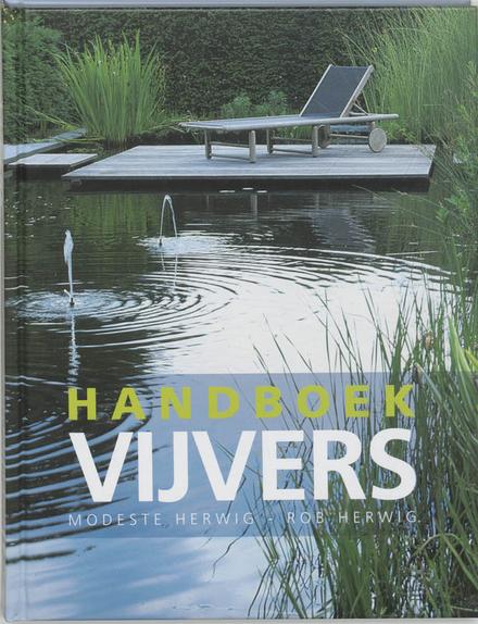 Handboek vijvers