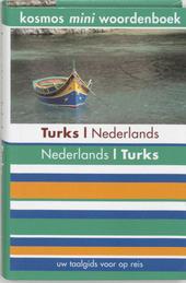 Turks-Nederlands, Nederlands-Turks