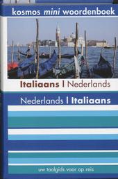 Italiaans-Nederlands, Nederlands-Italiaans