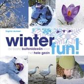 Winterfun! : de beste buitenideeën voor het hele gezin
