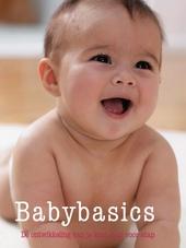 Babybasics : de ontwikkeling van je kind stap voor stap