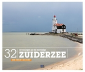 32 verrassingen aan de voormalige Zuiderzee