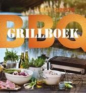 Het grote BBQ- en grillboek