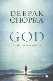 God : openbaring in 10 verhalen