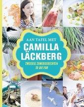 Aan tafel met Camilla Läckberg : Zweedse gerechten to die for